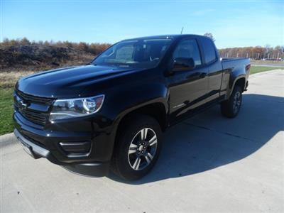 2018 Colorado Extended Cab 4x4,  Pickup #J1155249 - photo 1