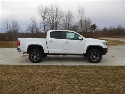 2018 Colorado Crew Cab 4x4,  Pickup #J1160081 - photo 12