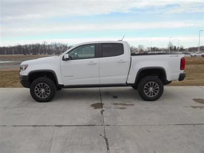 2018 Colorado Crew Cab 4x4,  Pickup #J1160081 - photo 6