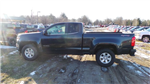 2018 Colorado Extended Cab 4x4, Pickup #J1180766 - photo 1