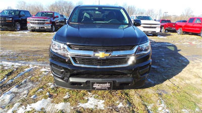 2018 Colorado Extended Cab 4x4, Pickup #J1182924 - photo 3