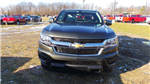 2018 Colorado Extended Cab 4x4, Pickup #J1208361 - photo 3
