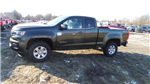 2018 Colorado Extended Cab 4x4, Pickup #J1208361 - photo 1