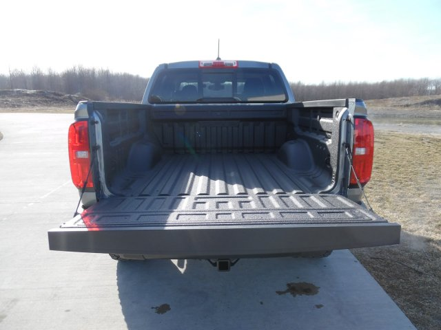 2018 Colorado Crew Cab 4x4,  Pickup #J1228919 - photo 9