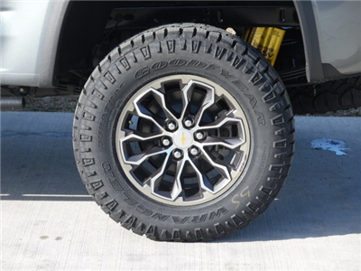 2018 Colorado Crew Cab 4x4, Pickup #J1228919 - photo 7