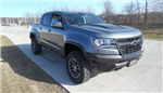 2018 Colorado Crew Cab 4x4, Pickup #J1228919 - photo 3
