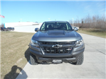 2018 Colorado Crew Cab 4x4, Pickup #J1228919 - photo 4