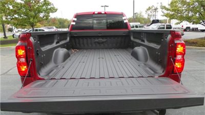 2018 Silverado 3500 Crew Cab 4x4, Pickup #JF126806 - photo 6