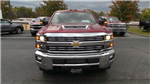 2018 Silverado 3500 Crew Cab 4x4, Pickup #JF126806 - photo 3