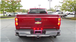 2018 Silverado 3500 Crew Cab 4x4, Pickup #JF126806 - photo 5