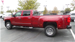 2018 Silverado 3500 Crew Cab 4x4, Pickup #JF126806 - photo 2
