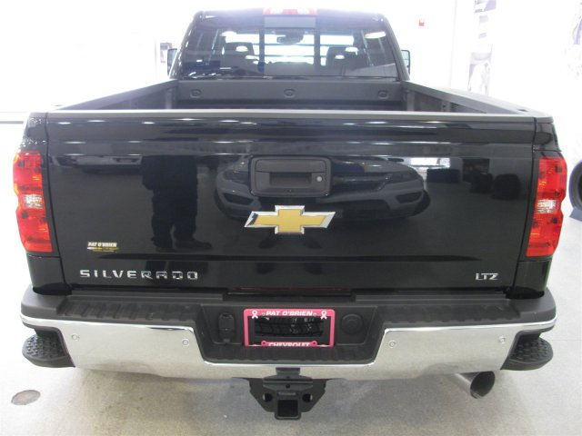 2018 Silverado 3500 Crew Cab 4x4,  Pickup #JF187709 - photo 2