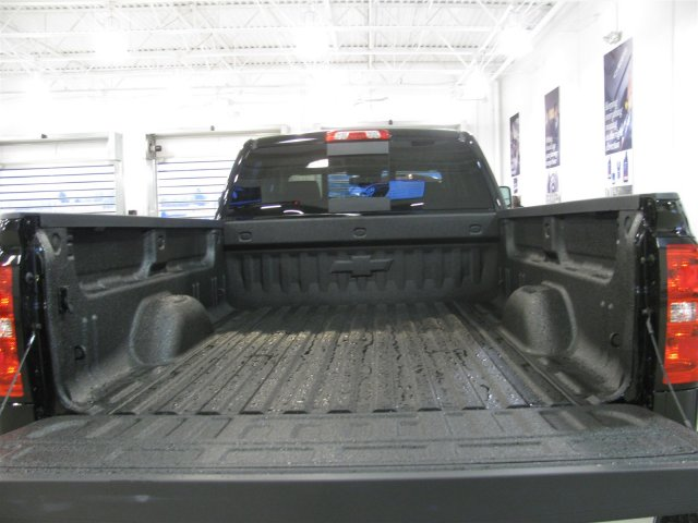 2018 Silverado 3500 Crew Cab 4x4,  Pickup #JF187709 - photo 5