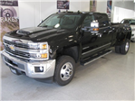 2018 Silverado 3500 Crew Cab 4x4,  Pickup #JF187709 - photo 1