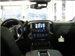 2018 Silverado 3500 Crew Cab 4x4,  Pickup #JF187709 - photo 21