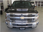 2018 Silverado 3500 Crew Cab 4x4,  Pickup #JF187709 - photo 4