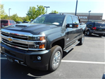 2018 Silverado 3500 Crew Cab 4x4,  Pickup #JF218614 - photo 1