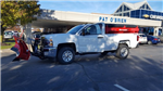 2018 Silverado 3500 Regular Cab 4x4, Chevrolet Pickup #JZ107521 - photo 1