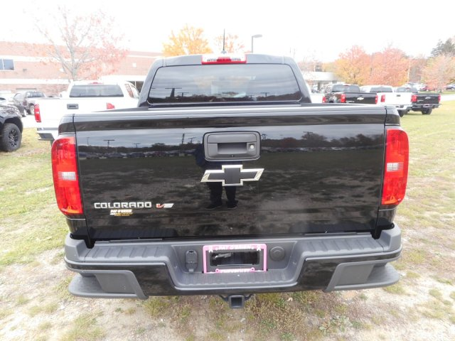 2019 Colorado Crew Cab 4x4,  Pickup #K1117228 - photo 6