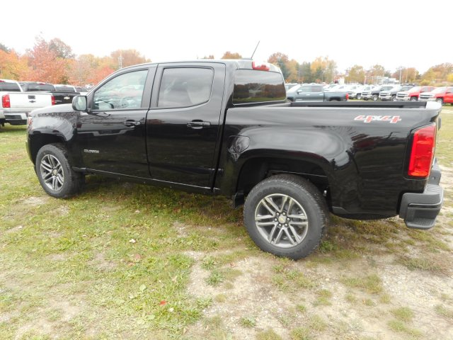 2019 Colorado Crew Cab 4x4,  Pickup #K1117228 - photo 2