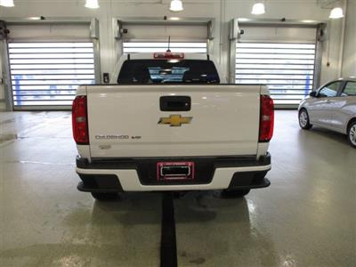 2019 Colorado Crew Cab 4x4,  Pickup #K1172583 - photo 2