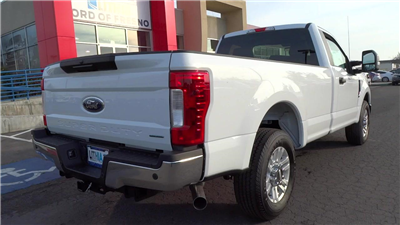 2017 F-250 Regular Cab, Pickup #HEC09685 - photo 2