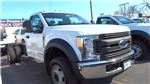 2017 F-450 Regular Cab DRW, Cab Chassis #HEC63838 - photo 1