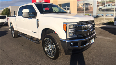 2017 F-250 Crew Cab 4x4 Pickup #HEE71946 - photo 5