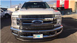 2017 F-250 Crew Cab 4x4, Pickup #HEE71946 - photo 8