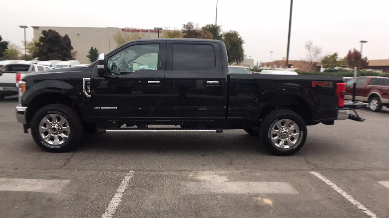 2017 F-250 Crew Cab 4x4, Pickup #HEE83858 - photo 8