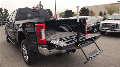2017 F-250 Crew Cab 4x4, Pickup #HEE83858 - photo 2