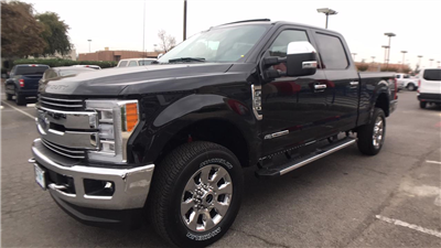 2017 F-250 Crew Cab 4x4, Pickup #HEE83858 - photo 1