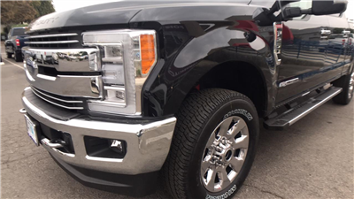 2017 F-250 Crew Cab 4x4, Pickup #HEE83858 - photo 11