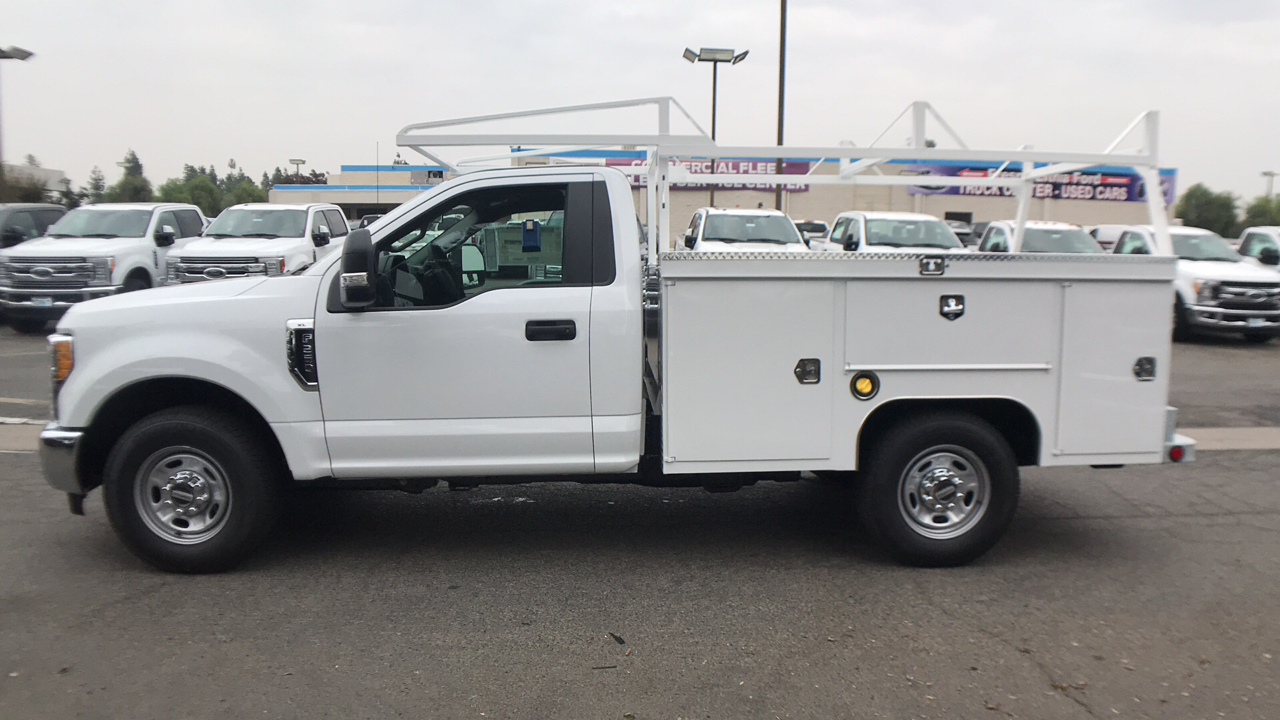 2017 F-250 Regular Cab, Scelzi Signature Service Service Body #HEE87649 - photo 10