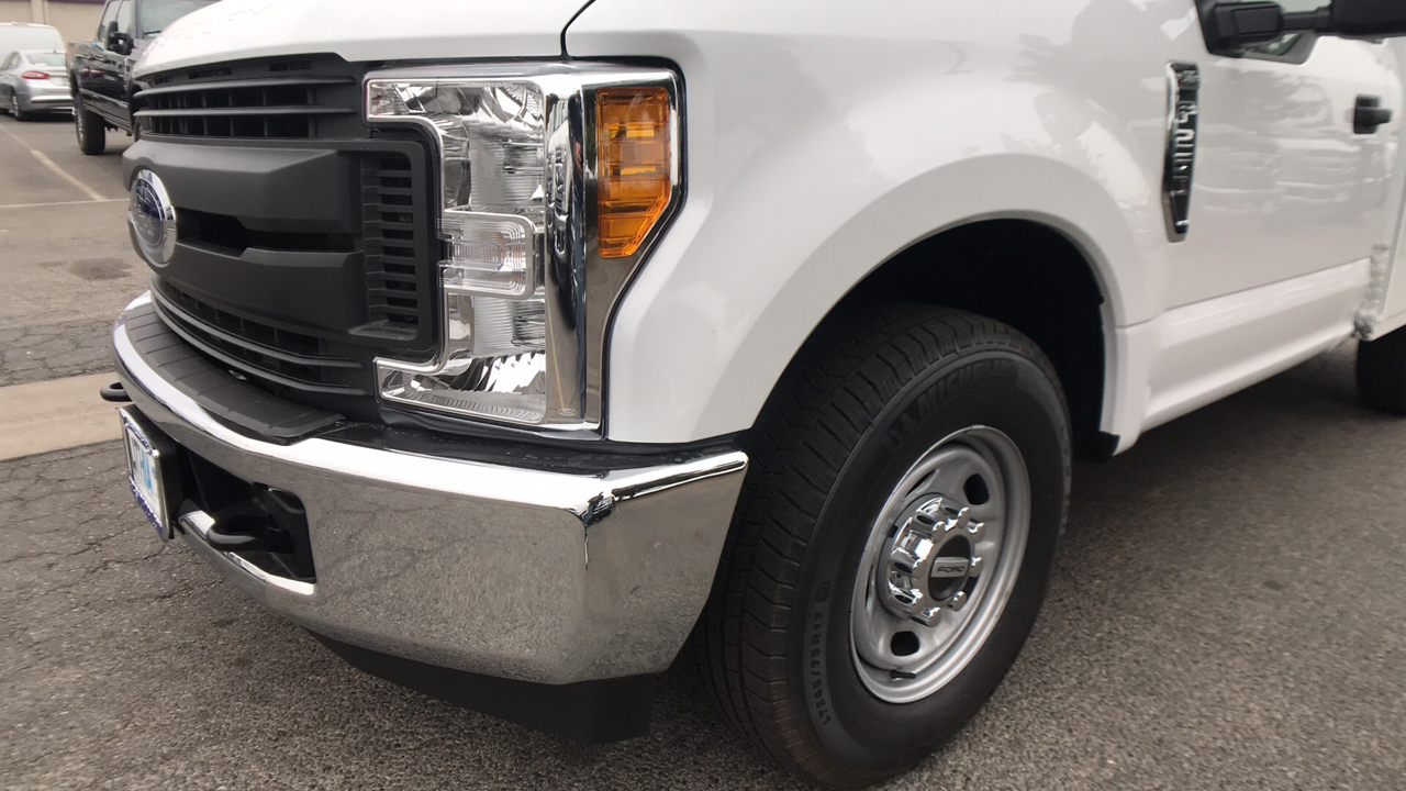 2017 F-250 Regular Cab, Scelzi Signature Service Service Body #HEE87649 - photo 13