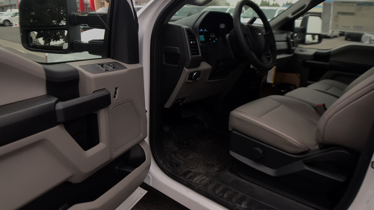2017 F-250 Regular Cab, Scelzi Signature Service Service Body #HEE87649 - photo 24