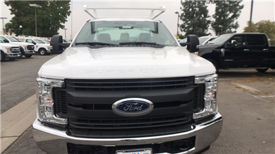 2017 F-250 Regular Cab, Scelzi Signature Service Service Body #HEE87649 - photo 11