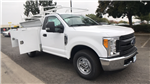 2017 F-250 Regular Cab, Scelzi Signature Service Service Body #HEE87649 - photo 3