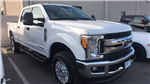 2017 F-250 Crew Cab 4x4 Pickup #HEF49262 - photo 1