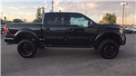 2017 F-150 SuperCrew Cab 4x4, Pickup #HFC60524 - photo 4