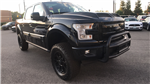 2017 F-150 Crew Cab 4x4 Pickup #HFC60524 - photo 3