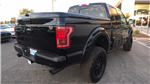 2017 F-150 Crew Cab 4x4 Pickup #HFC60524 - photo 5