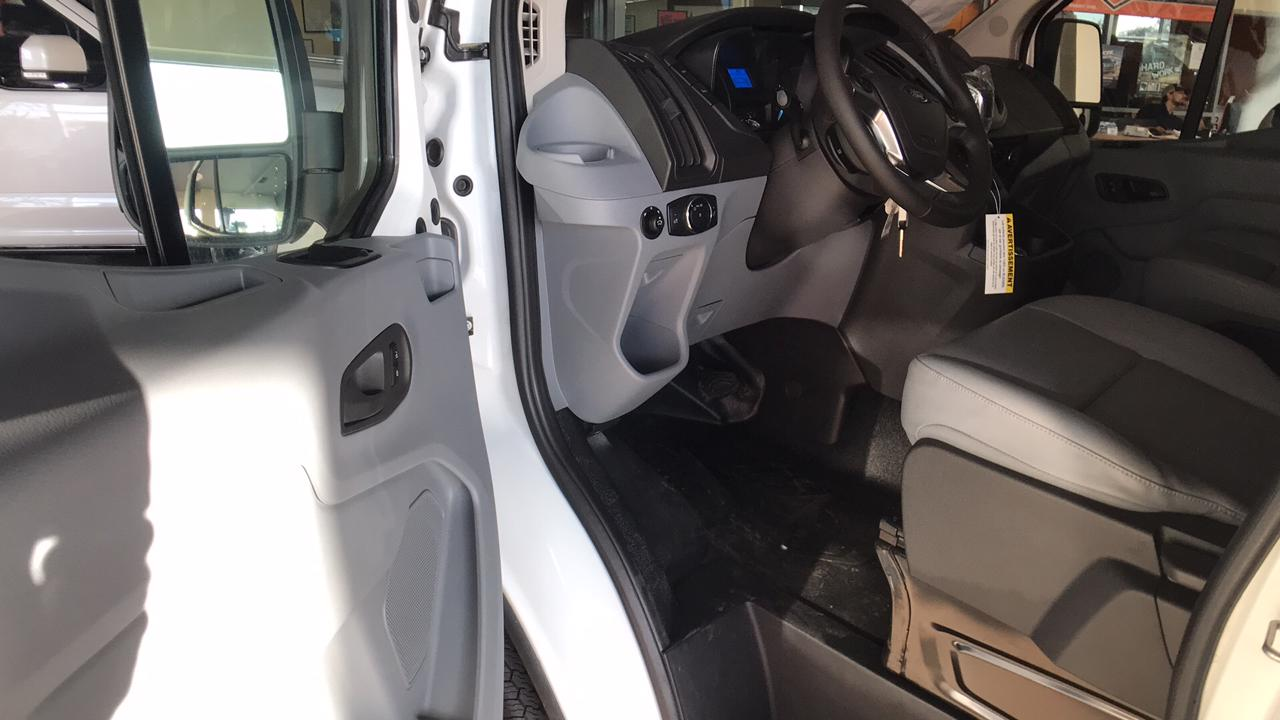 2017 Transit 150 Low Roof, Van Upfit #HKA72040 - photo 16