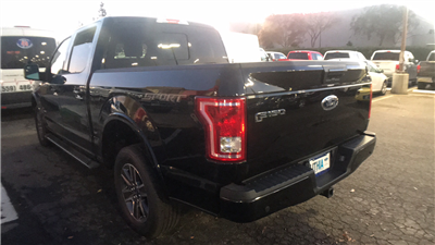 2017 F-150 Super Cab Pickup #HKD72772 - photo 2