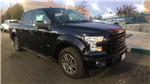 2017 F-150 Super Cab Pickup #HKD72772 - photo 3