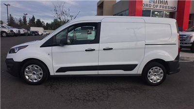2018 Transit Connect, Cargo Van #J1351693 - photo 11