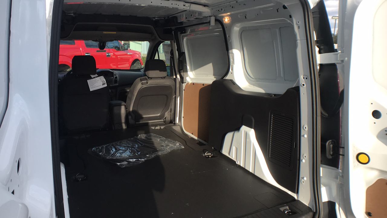 2018 Transit Connect 4x2,  Empty Cargo Van #J1351738 - photo 7