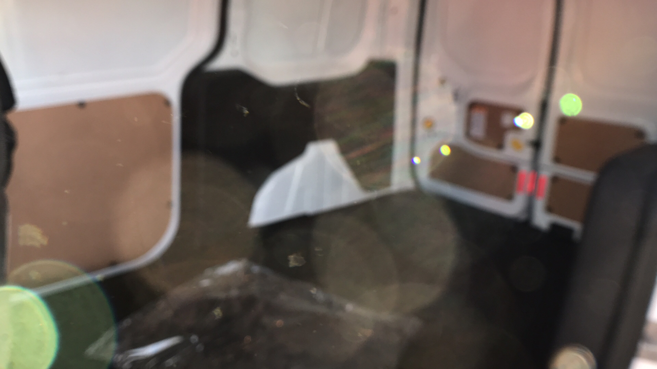 2018 Transit Connect 4x2,  Empty Cargo Van #J1351738 - photo 2