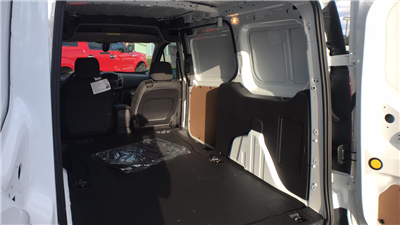2018 Transit Connect,  Empty Cargo Van #J1351738 - photo 2