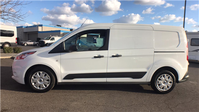 2018 Transit Connect,  Empty Cargo Van #J1351738 - photo 11